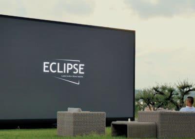 Eclipse 360 LED ON