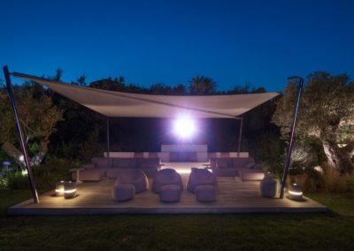 Eclipse VP Custom - projector view by Photograph Alexandre van Battel